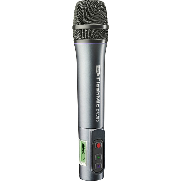 Hhhb: HHB FlashMic DRM85 Omnidirectional Digital Recording