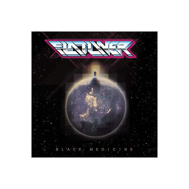 AllianceFlatliner - Black Medicine