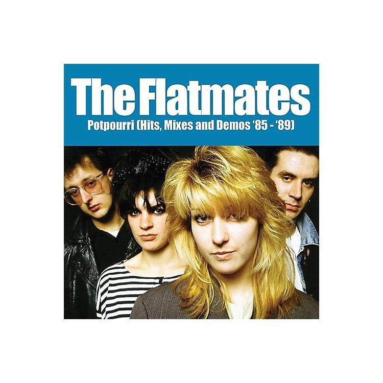 AllianceFlatmates - Potpourri: Hits Mixes & Demos 85-89