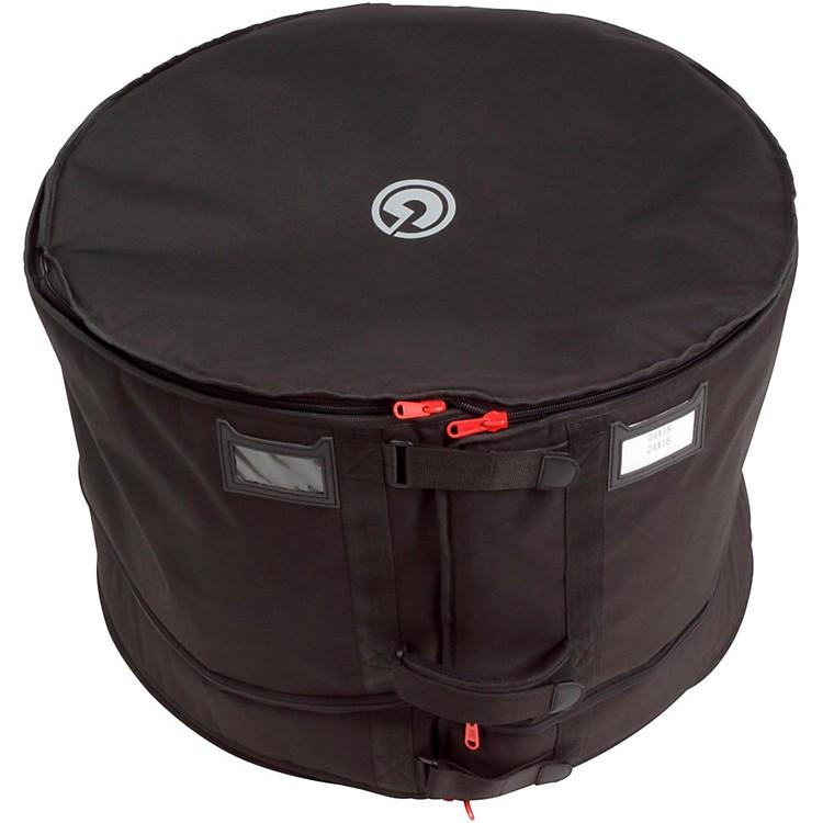 GibraltarFlatter Bass Drum Bag24 x 16/18 in.