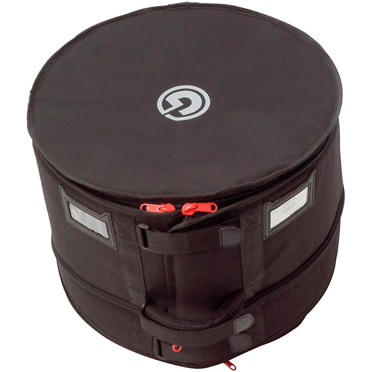 Gibraltar Flatter Floor Tom Bag 14 x 12/14 in.