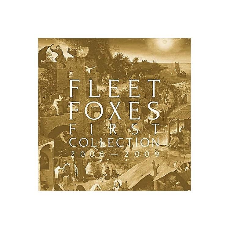AllianceFleet Foxes - First Collection 2006-2009