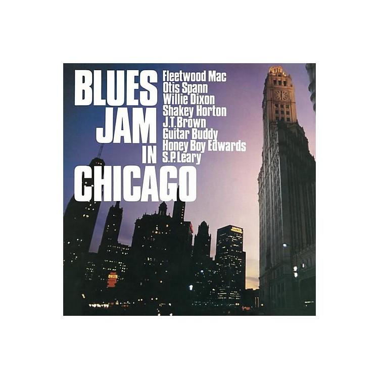 AllianceFleetwood Mac - Blues Jam in Chicago Vol. 1-2