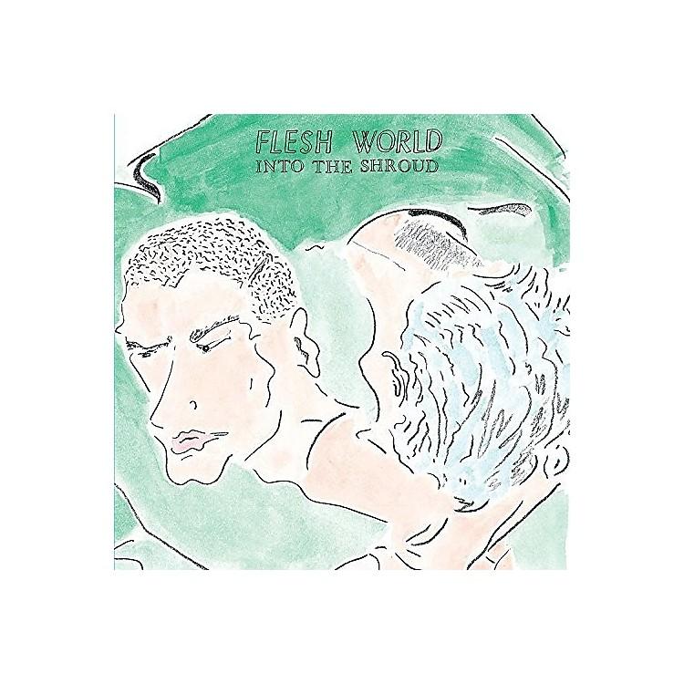 AllianceFlesh World - Into The Shroud