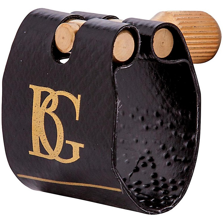 BG Flex Series Tenor Saxophone Ligature For Metal Mouthpieces Fits Selmer, Jody Jazz, Lebayle, Beechler