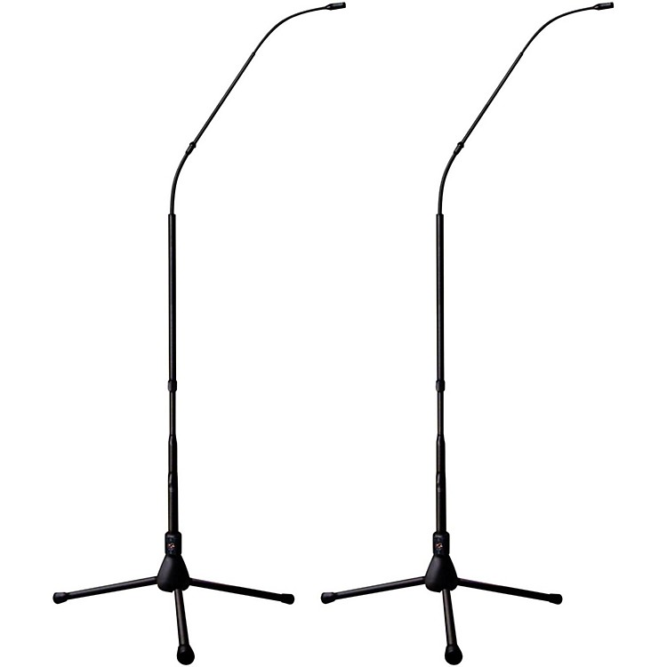 Earthworks FlexWand FW430 with Tripod Base (Matched Pair) Cardioid