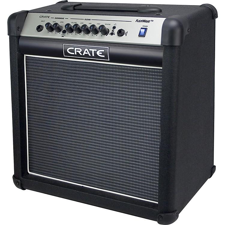 CrateFlexWave FW15R 15W 1x12 Guitar Combo Amp