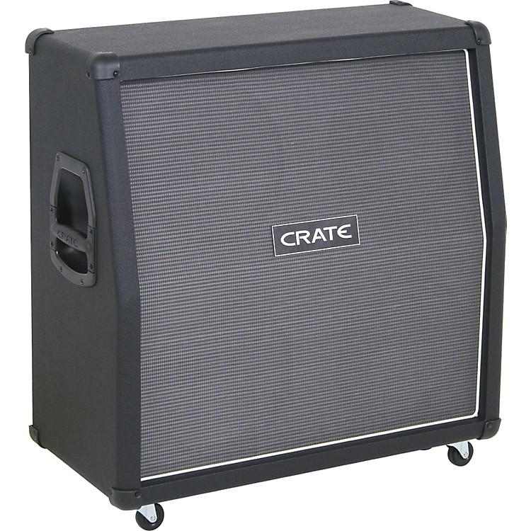 CrateFlexWave Series FW412 120W 4x12 Guitar CabinetSlant