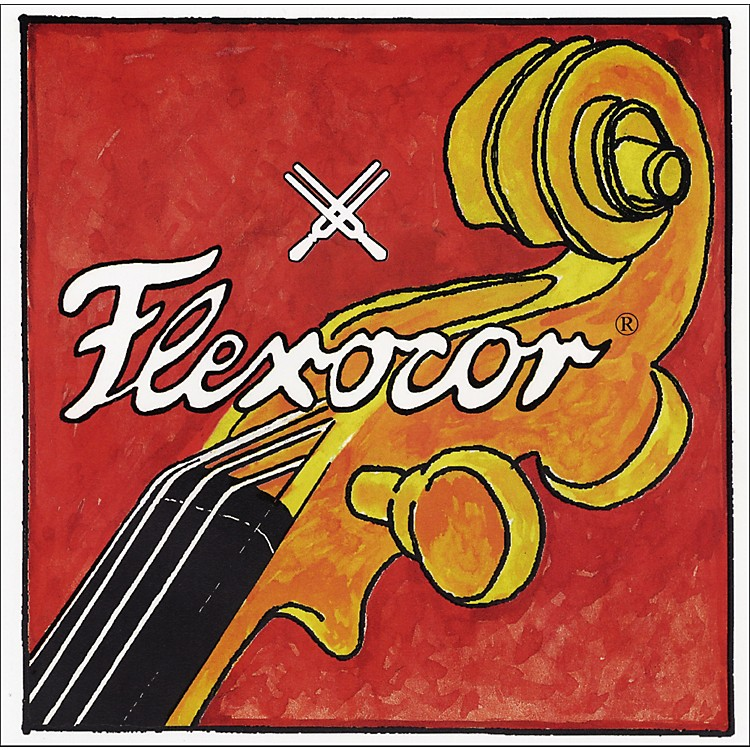 Pirastro Flexocor Series Cello A String 4/4 Medium