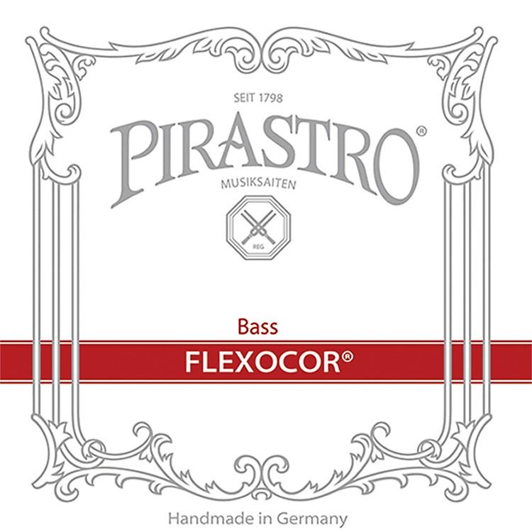PirastroFlexocor Series Double Bass E String3/4 Medium Orchestra