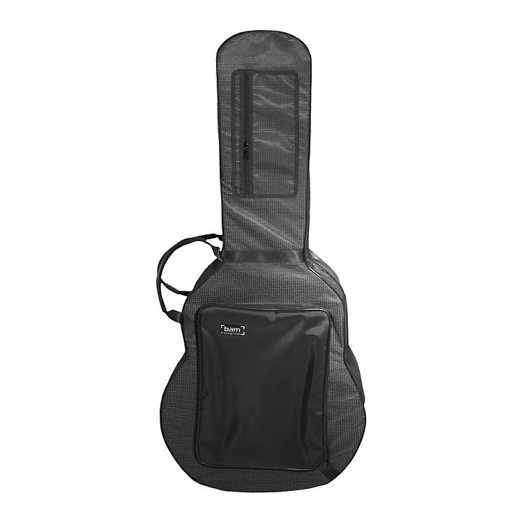 bam flight cover for hightech classical guitar case music123. Black Bedroom Furniture Sets. Home Design Ideas