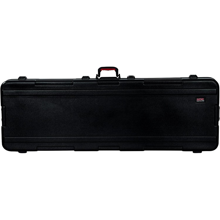 Gator Flight Pro TSA ATA Deep Keyboard Case with Wheels 88 Key