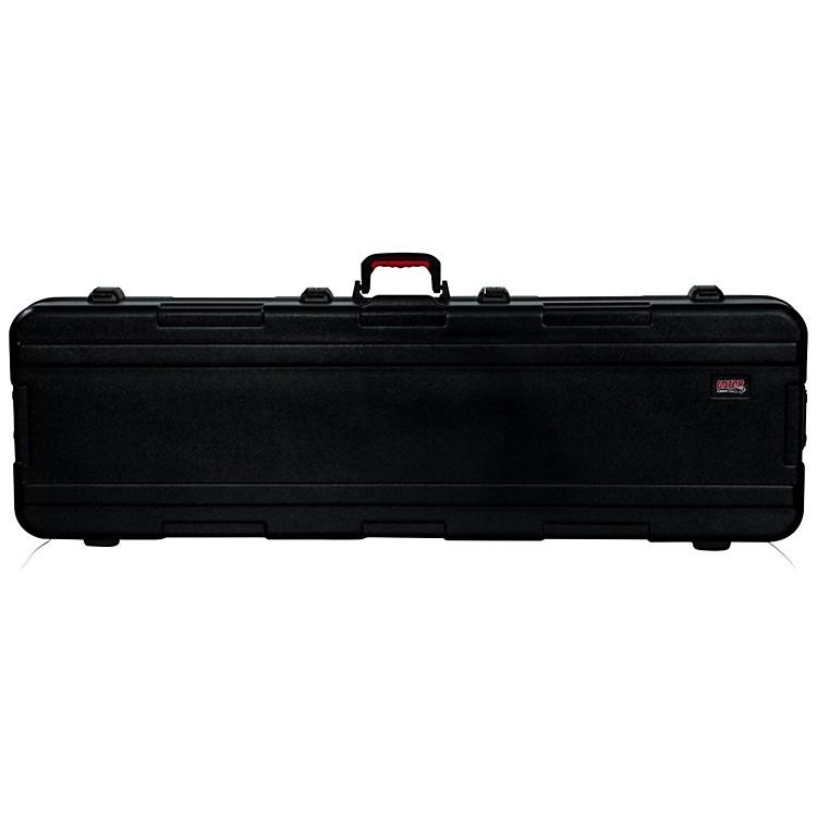GatorFlight Pro TSA ATA Slim Keyboard Case with Wheels88 Key