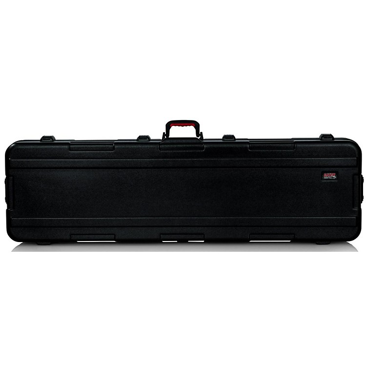 Gator Flight Pro TSA ATA Slim XL Keyboard Case with Wheels 88 Key