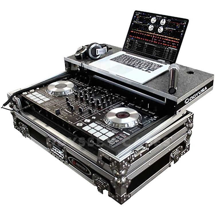 Odyssey Flight Zone Glide Style ATA Case for the Pioneer DDJ-SX Controller  888365830742