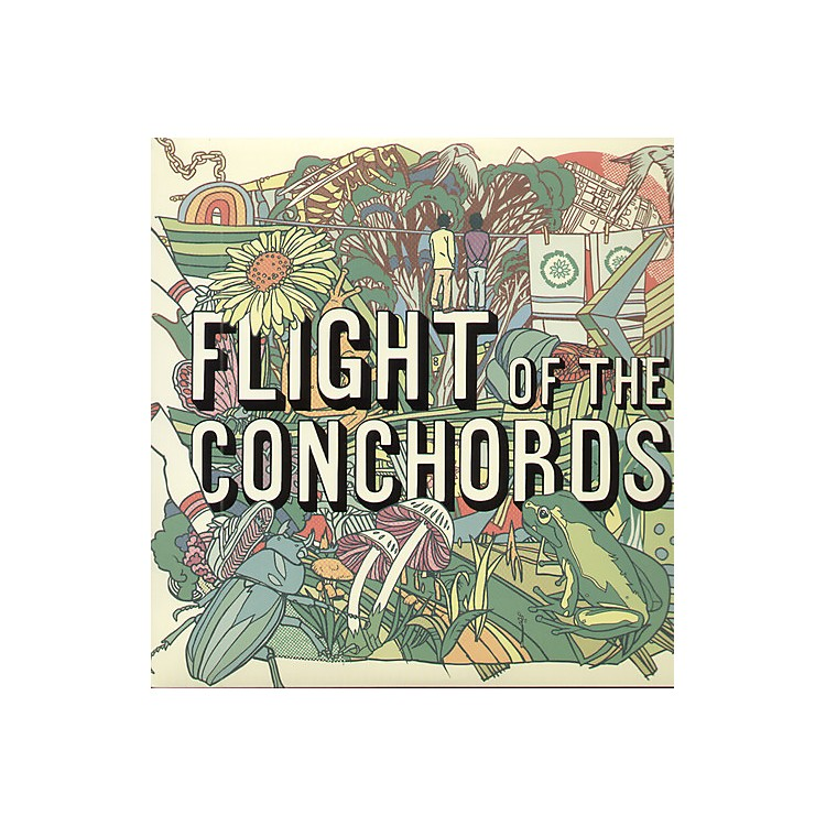 AllianceFlight of the Conchords - Flight of the Conchords