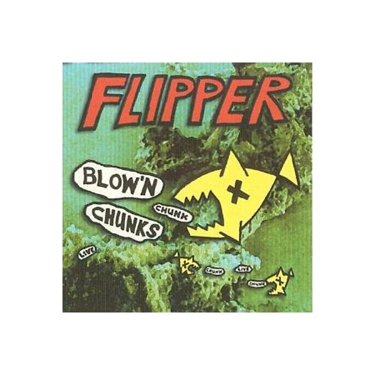 AllianceFlipper - Blow 'N Chunks
