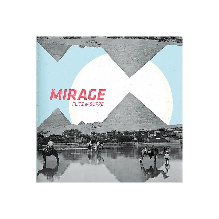 AllianceFlitz - Mirage