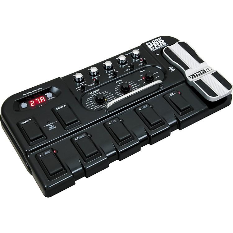 Line 6Floor POD Plus Guitar Multi Effects Pedal
