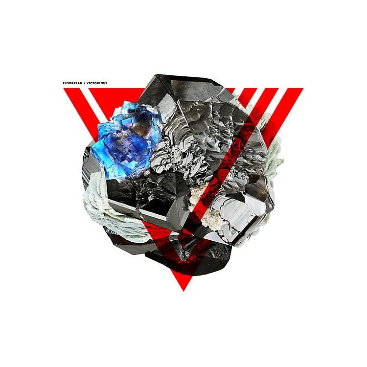 AllianceFloorplan - Victorious