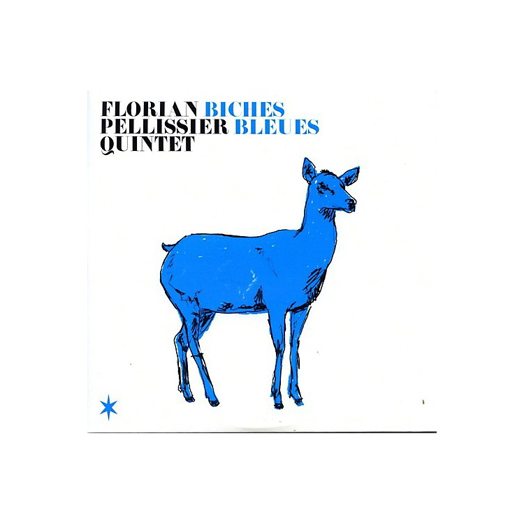 Alliance Florian Pellissier - Biches Blues
