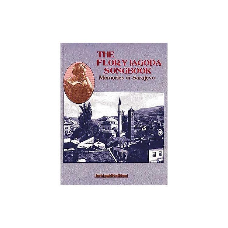Tara PublicationsFlory Jagoda (Songbook)