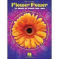 Hal Leonard Flower Power arranged for piano, vocal, and guitar (P/V/G)
