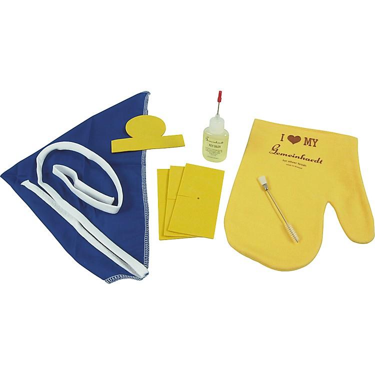 GemeinhardtFlute Cleaning Kit