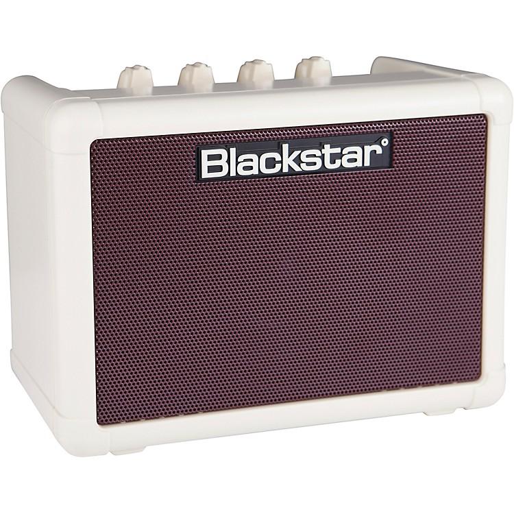 BlackstarFly 3 3W 1x3 Guitar Combo Amp Vintage Cream Oxblood