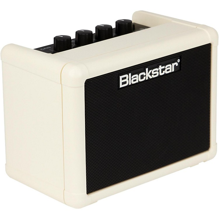 BlackstarFly 3W Guitar Combo Amp Pack CreamCream