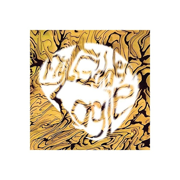 AllianceFly Golden Eagle - Quartz Bijou