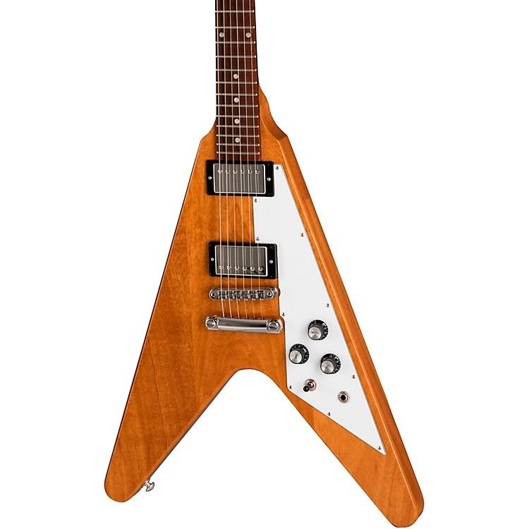 GibsonFlying V 2019 Electric GuitarAntique Natural