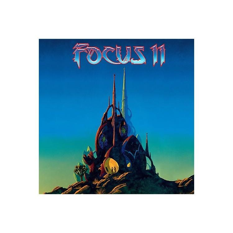 AllianceFocus - Focus 11
