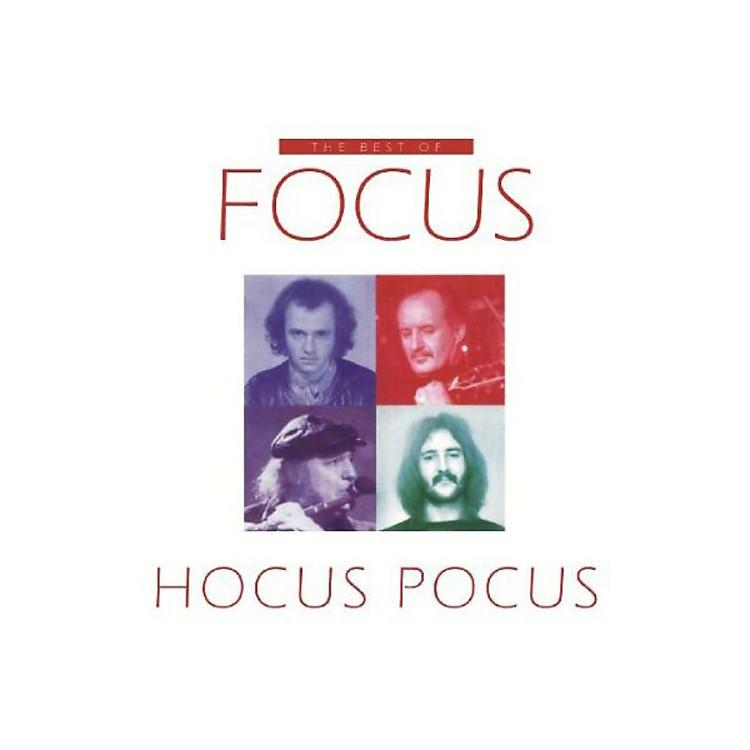 AllianceFocus - Hocus Pocus / Best Of Focus