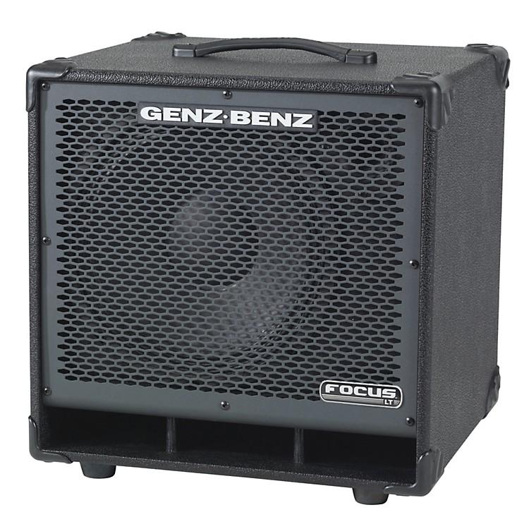 Genz BenzFocus Series FCS-112T 1x12 Bass Speaker Cabinet