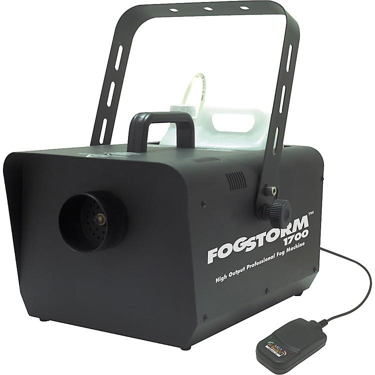 American DJFog Storm 1700HD Fog Machine with Remote