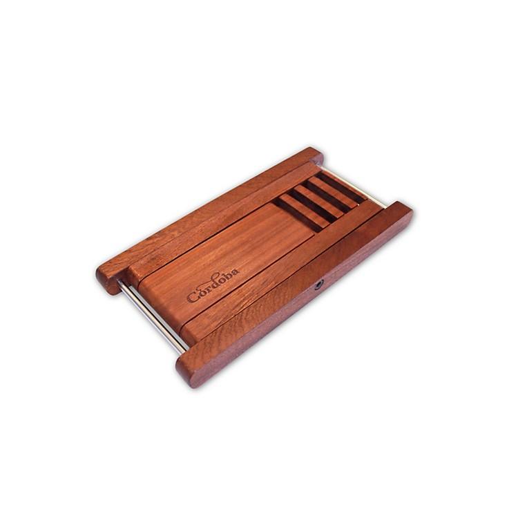 CordobaFolding Wood Guitar Footstool