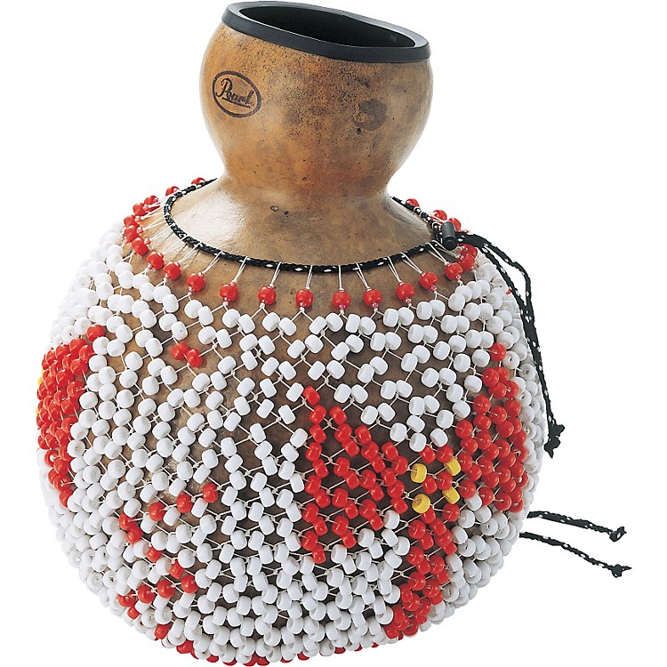 Pearl Folkloric Shekere Small