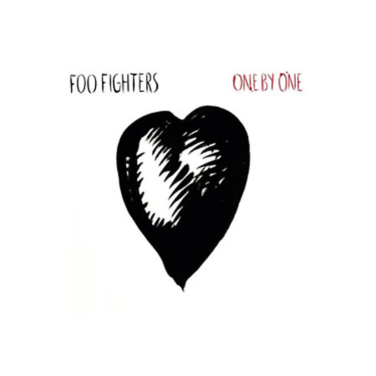 AllianceFoo Fighters - One By One