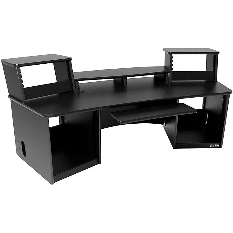 OmniraxForce 36 Audio/Video WorkstationBlack
