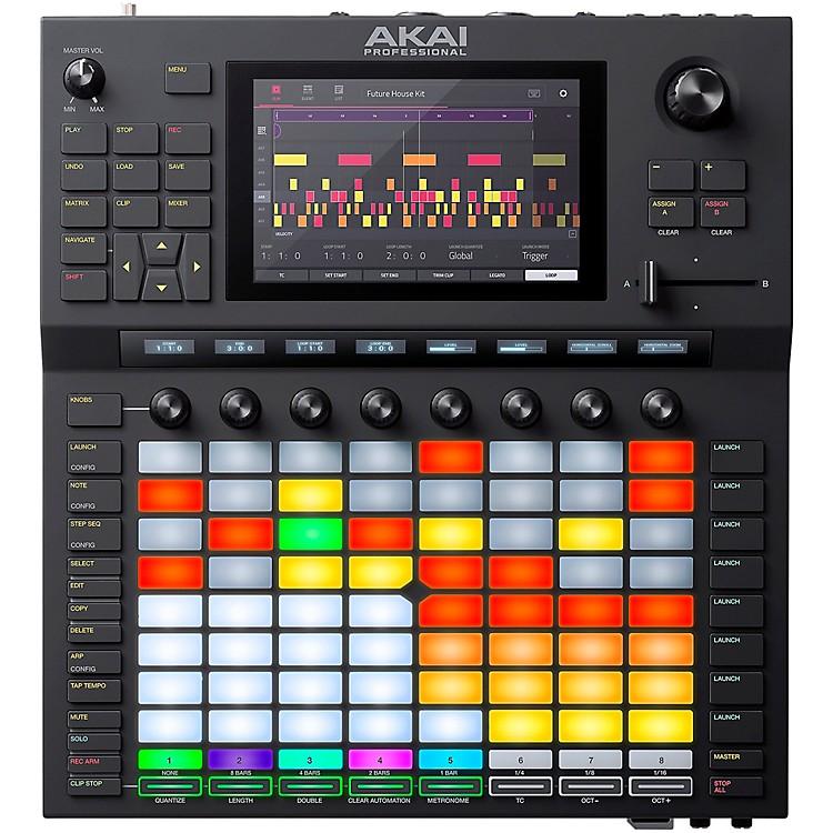 Akai ProfessionalForce Music Production System