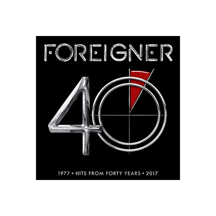 Alliance Foreigner - 40