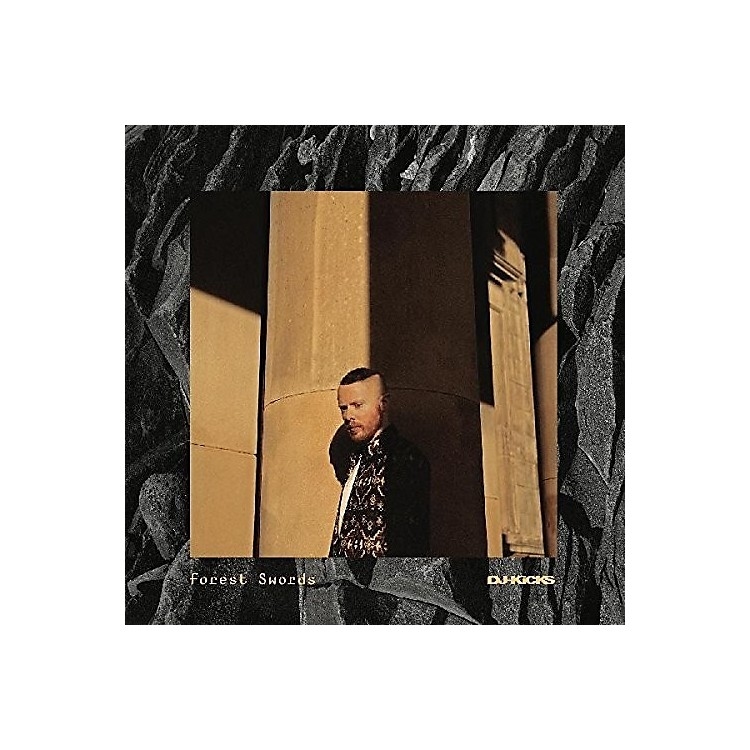 Alliance Forest Swords - Forest Swords Dj-kicks