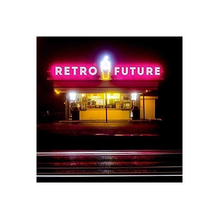 AllianceForever Came Calling - Retro Future