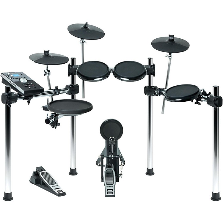 Alesis Forge 8-Piece Electronic Drum Kit  888365896564