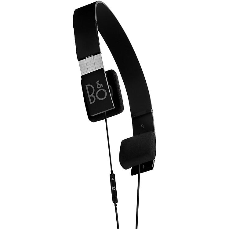 B&O PlayForm 2i On-Ear HeadphonesBlack