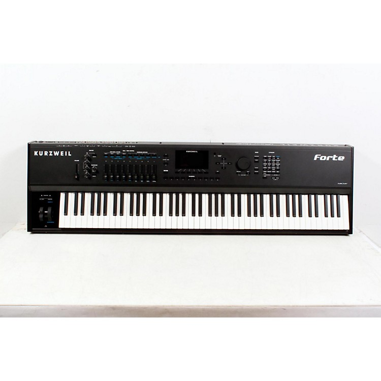 Kurzweil Forte 88-Key Stage Piano  888365731896
