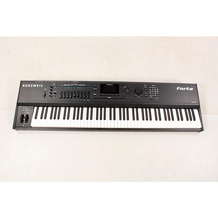 Kurzweil Forte 88-Key Stage Piano  888365836751