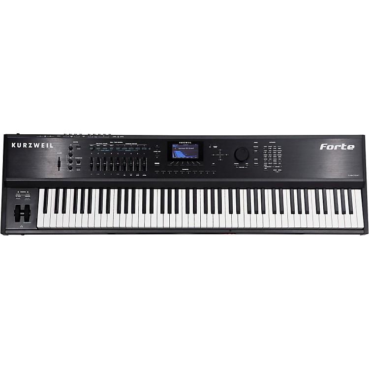 KurzweilForte 88-Key Stage Piano