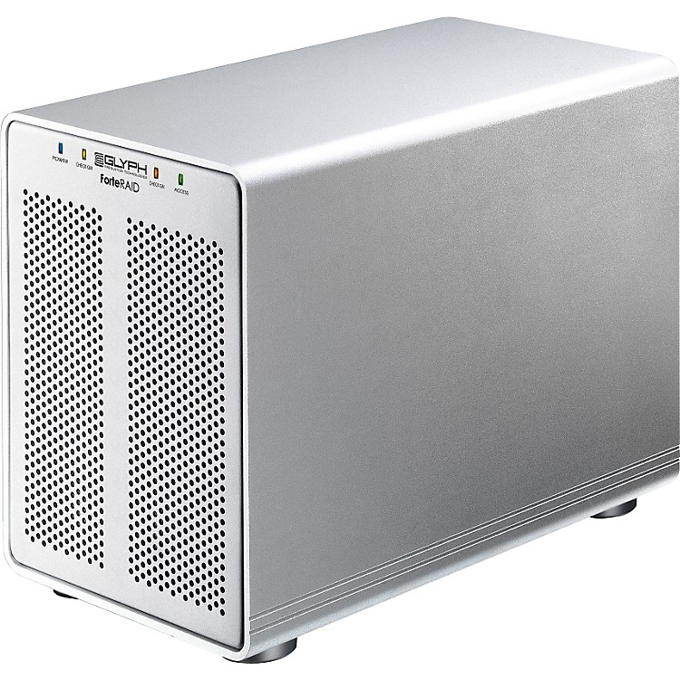 GlyphForteRAID Hard Drive Data Storage Array3 TB